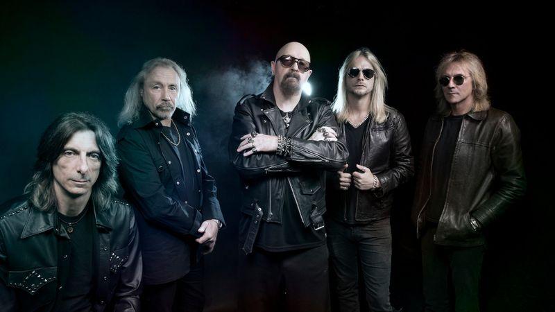 Visszajön a Judas Priest, és magával hoz 50 évnyi heavy metált