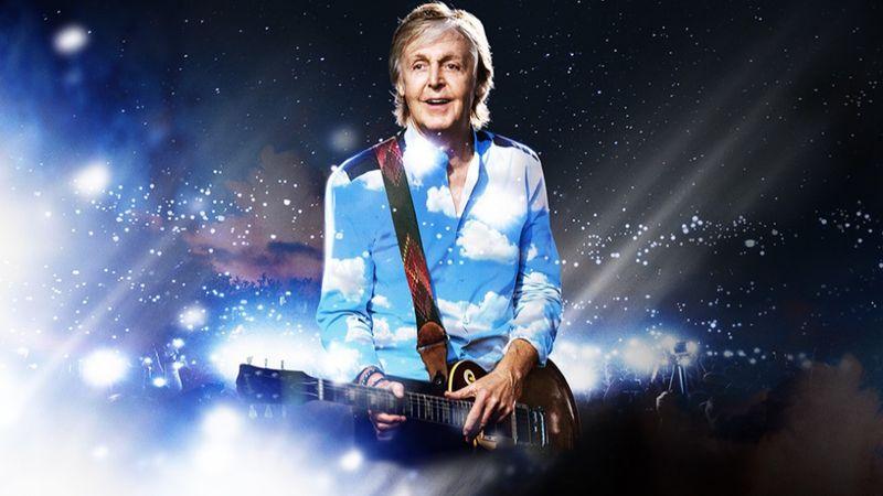 Itt a Glastonbury fesztivál első nagy neve: Paul McCartney