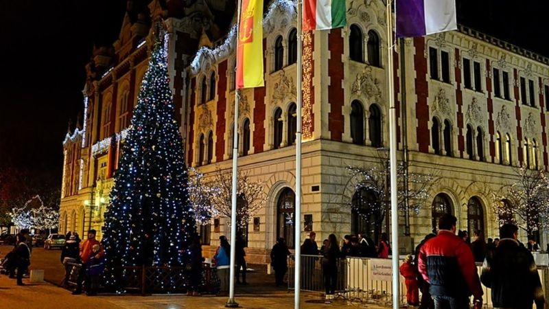 Újpesti Karácsonyi Vásár