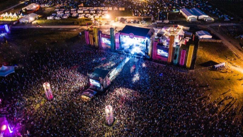 Lenny Kravitz, Passenger, Marshmello – megkezdődött a VOLT névsorolvasása