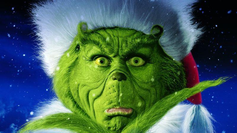 Grinchmas: karácsonyi videóüzenetet kérhetsz egyenest a Grincstől!