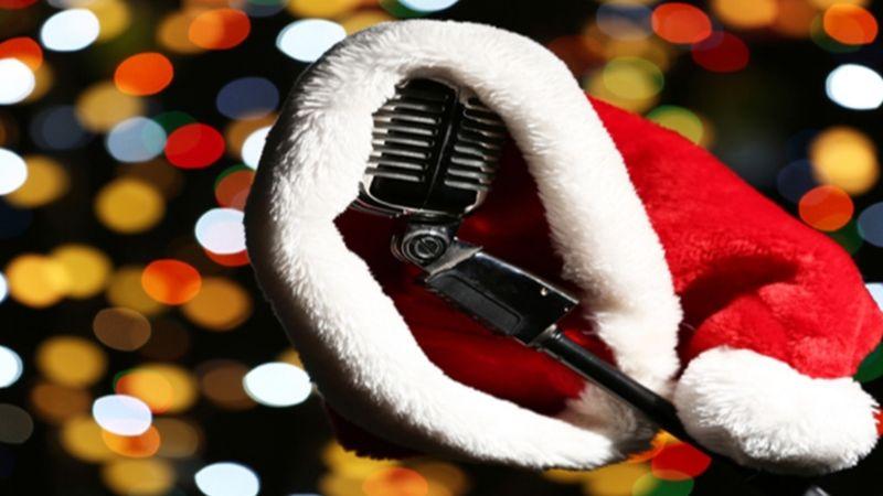 A Green Day is csatlakozott a karácsonyi dalosok táborához