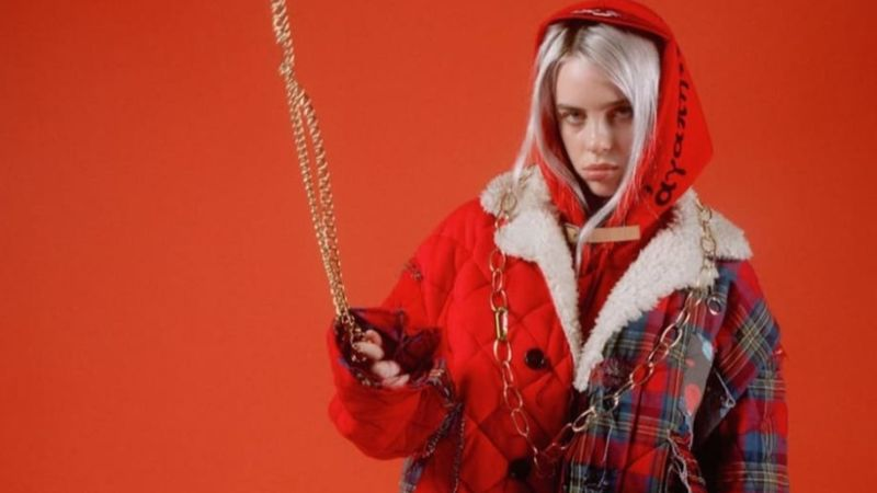Először fordult elő, hogy női előadó került a Spotify év végi felmérésének csúcsára.