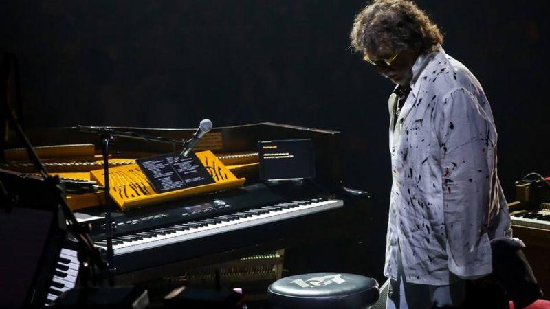 Várd a májust: Presser Gábor a Kongresszusiban ad dupla koncertet