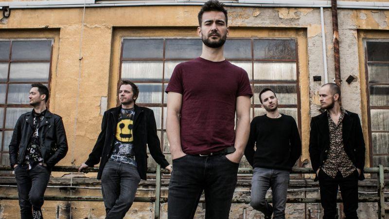 Lakásklipet forgatot a Carbonfools az új album magyar nyelvű dalához