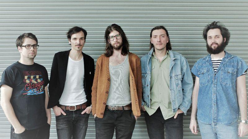 Zöld Sárga: a Qualitons egy teljes albumot szentelt a Kexnek