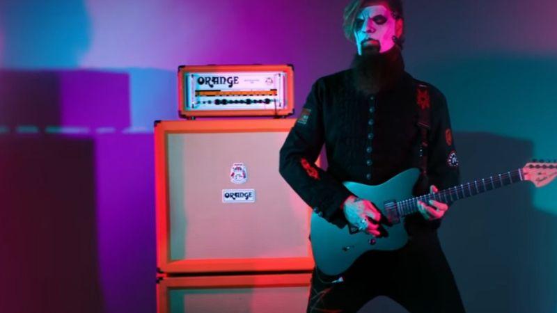 A Slipknot új klipje berobbant a videómegosztóra