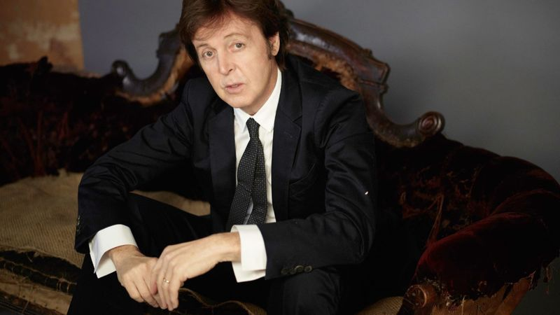 Fotó: Paul McCartney/FB