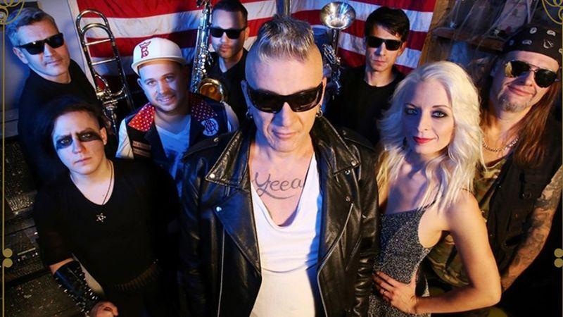 A Junkies és a Zorall gitárosa új zenekarban debütál