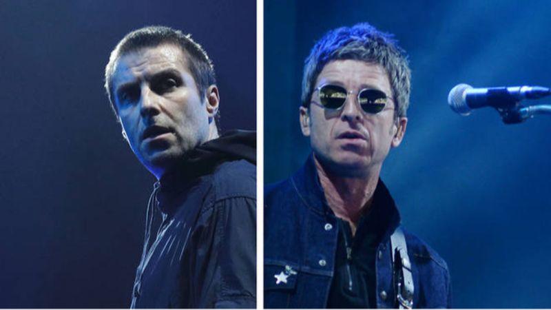 Azok a csodálatos Gallagher fiúk