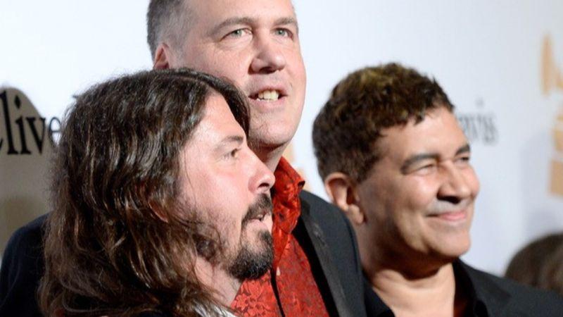 Nirvana-tribute első kézből: Dave Grohl, Krist Novoselic, Pat Smear