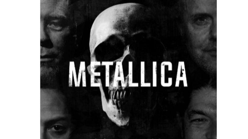 Metallica – Történelem a dalok mögött