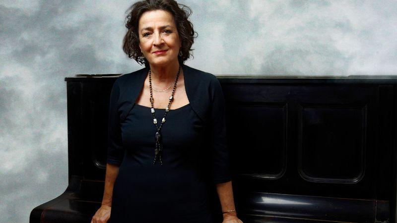 25 évig nem állt színpadra a magyar Laurie Anderson: Kamondy Ágnes a Trip Hajón