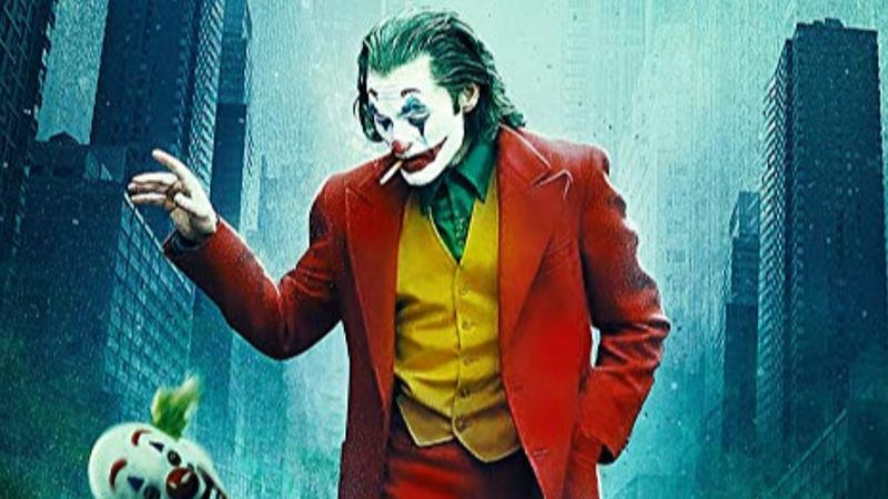 A Joker című film zenéjét is jelölték.