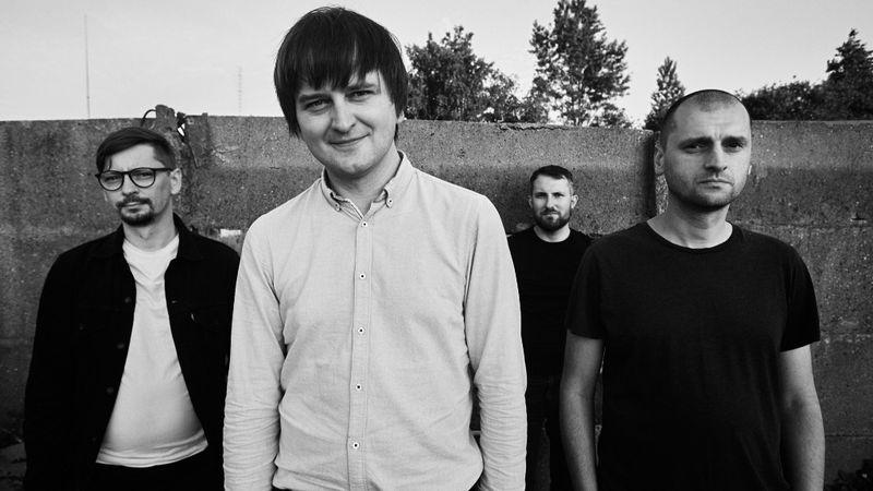 Filozófikus art-rock Gdanskból – a Trupa Trupa először Magyarországon