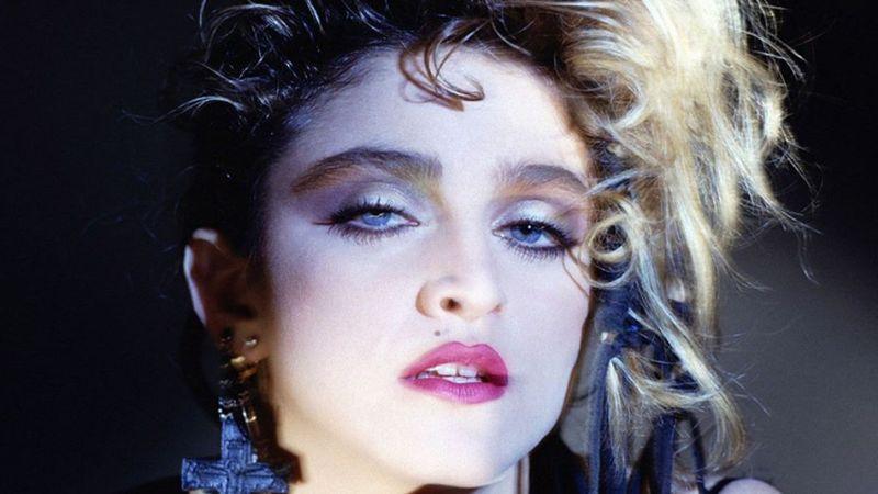 Az első globális női popszupersztár: Madonna