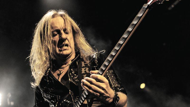 Miért hagyta ott K. K. Downing a Judas Priest? Most elmondja...