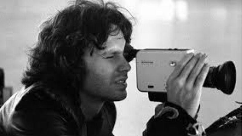 Találkoztam Jim Morrisonnal a Pólusban