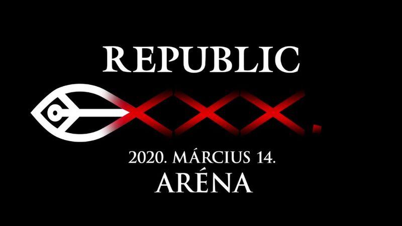 Megvan, kik lesznek a jubileumi Republic koncert vendégei