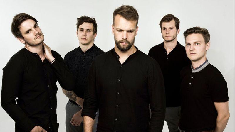 Jönnek a norvégok: szerdán LEPROUS koncert a Dürerben!