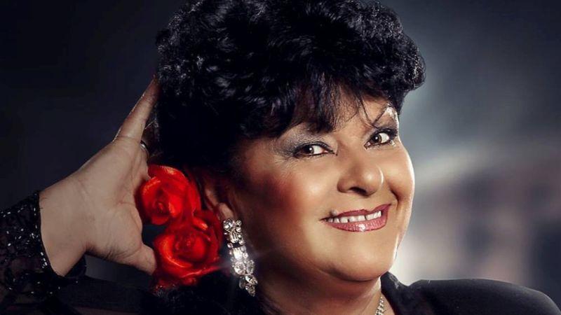 Bangó Margit utolsó nagykoncertjén is tuti megfőzi a közönségét