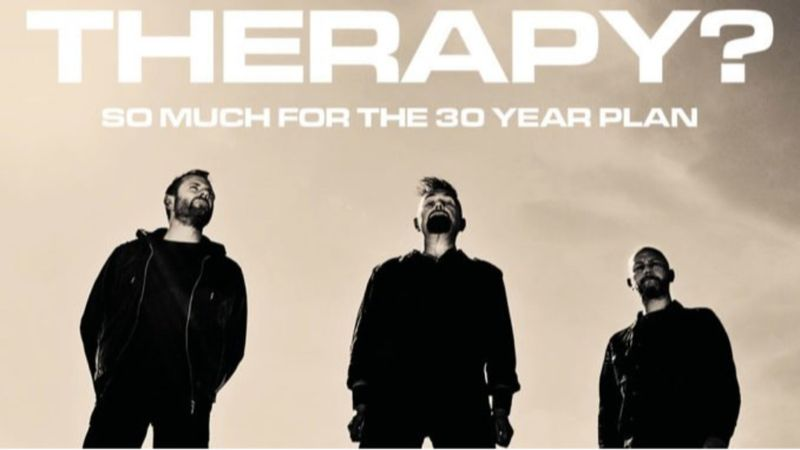 Therapy? A38