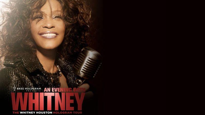 Megvan a válasz: a Whitney Houston hologramkoncertet is rühellik a rajongók