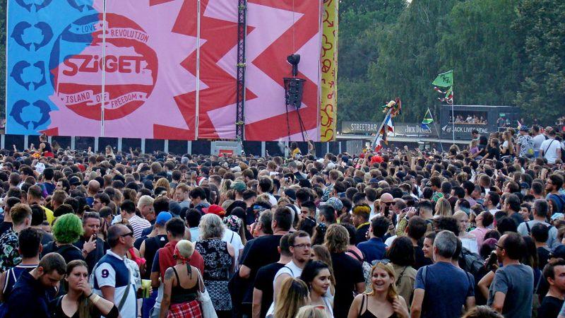 A hazai fesztiválszezont is utolérheti a járvány