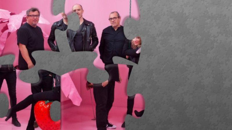 A segítségeteket kéri a PUF-puzzle kirakásához a zenekar
