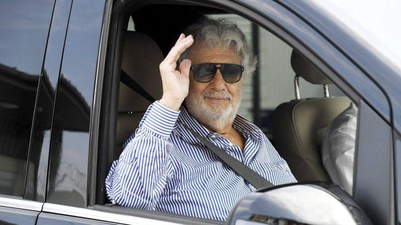 Plácido Domingót kórházba szállították