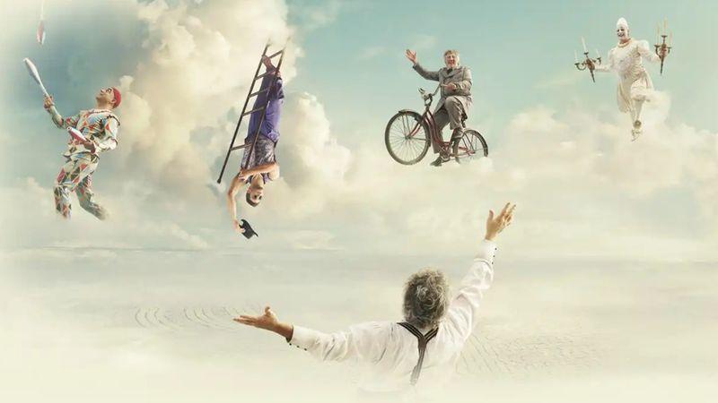 Utcára kerül a Cirque du Soleil csaknem egész társulata
