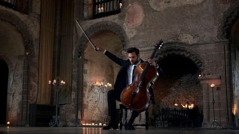Nem marad el: új időpontot kapott a Hauser-koncert!