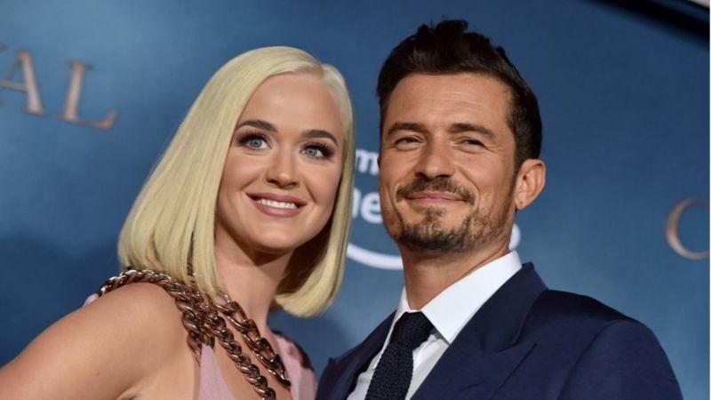 Katy Perry szűk körő babaváró bulit tartott – csak Orlando Bloom volt jelen