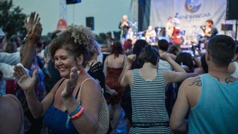 Az Everness fesztivált is augusztus utolsó hétvégére rakták át