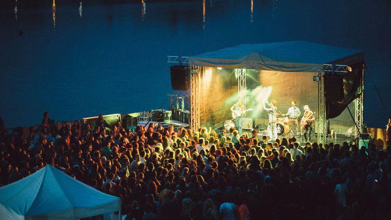 Fotó: Bánkitó Fesztivál