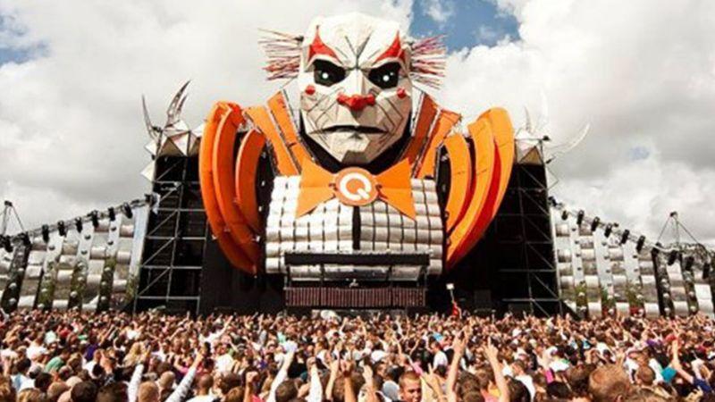 A holland fesztiválok fekete napja – szeptemberig lehúzhatják a rolót
