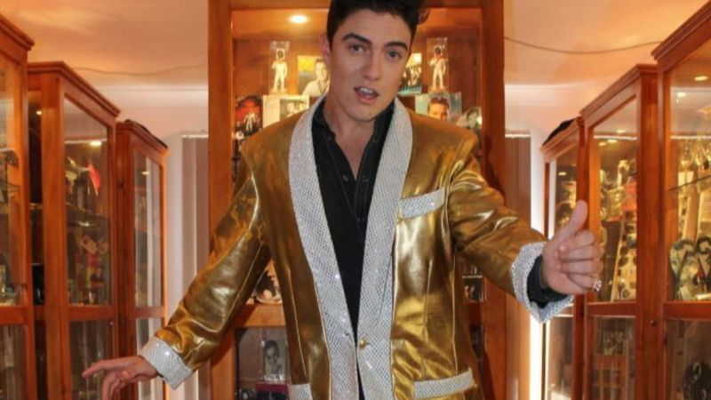 Megvan, ki játssza az Elvis-film főszerepét
