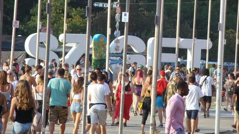 Megkérdezték Gerendait: Eldőlt a 2020-as Sziget sorsa?