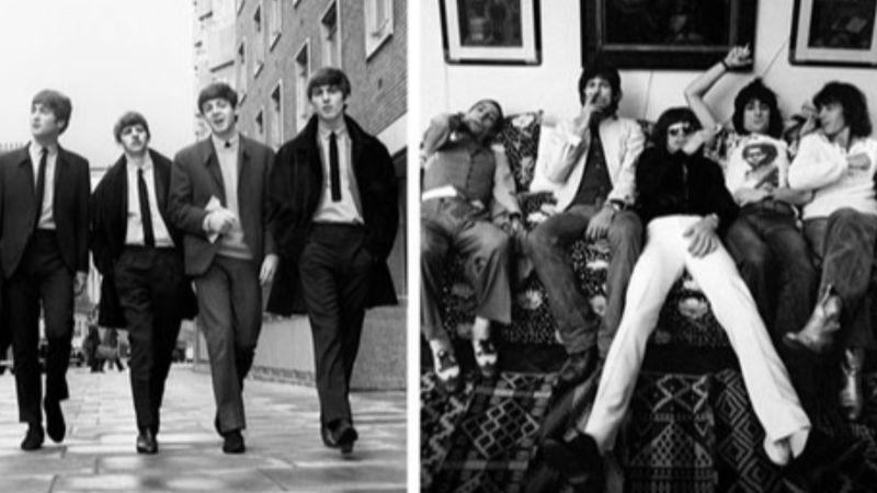 Beatles vs. Rolling Stones – Mick Jagger visszalőtt: Nincs verseny!