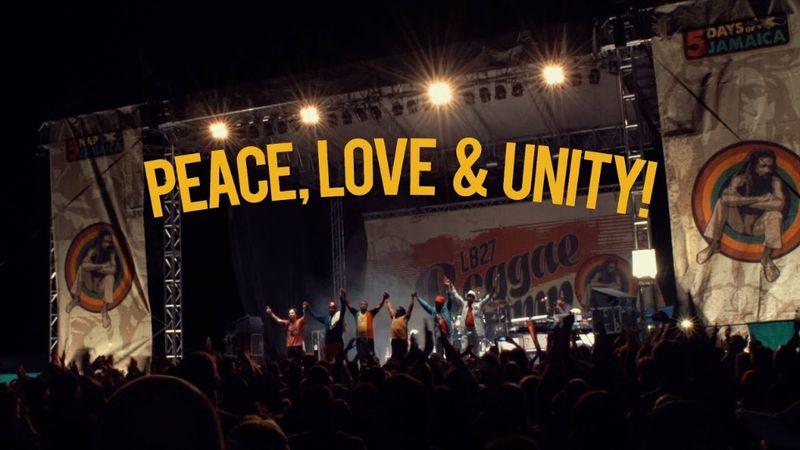 Fotó: LB27 Reggae Camp