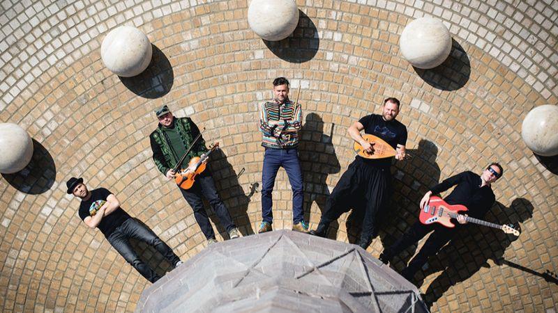 Tényleg a remix a sláger: most a Kerekes Band élt a lehetőséggel