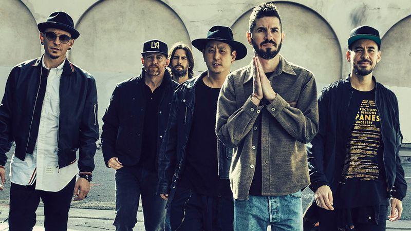 444.hu: Rázoomol a Linkin Park a visszatérésre