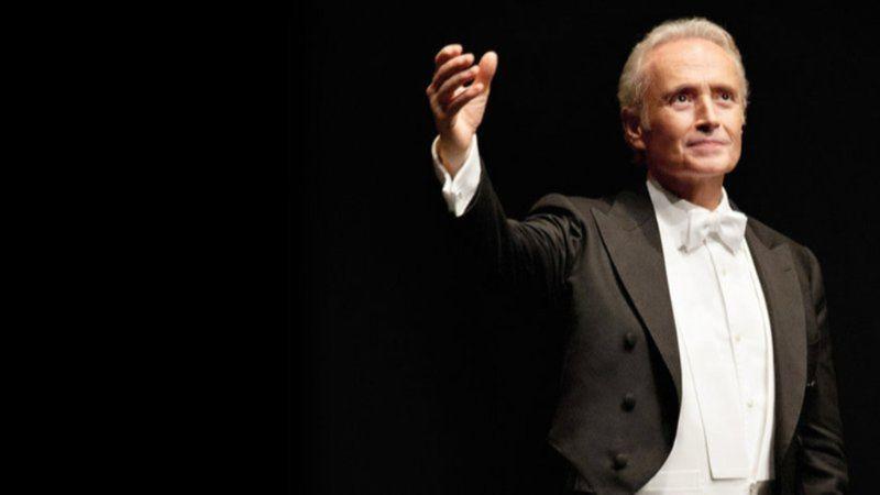 Komoly teher Miskolcnak a Jose Carreras-koncert lemondása