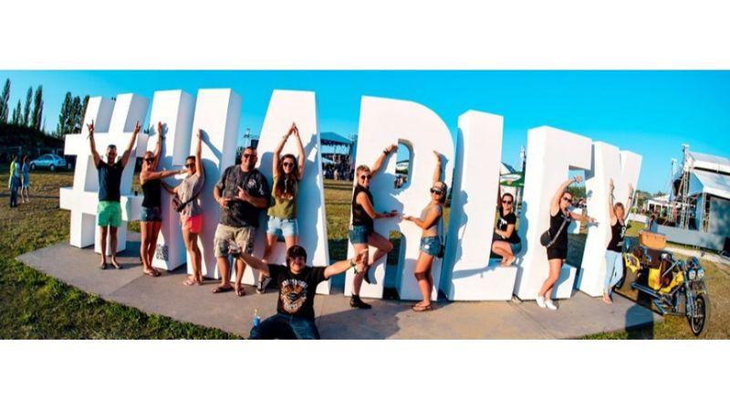 Harley-Davidson Open Road Fest, Alpárfeszt