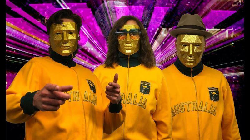 AI: Koalahangokkal az ausztrálok nyerték az Eurovízió extrém dalversenyét