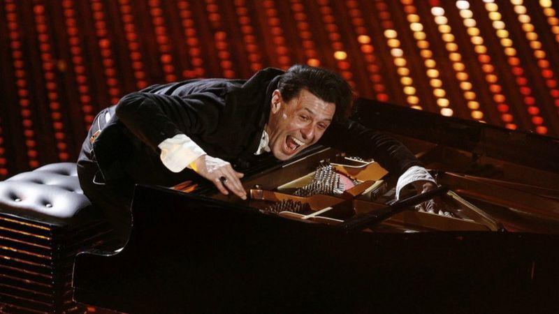 48 éves korában elhunyt az egykori csodagyerek olasz zenész