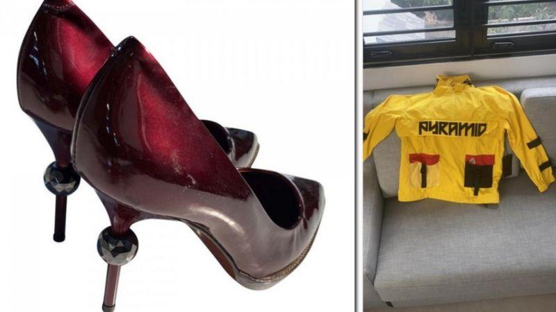 Tavaszi gardróbfrissítés: kellene Amy Winehous tűsarkúja vagy Sean Paul dzsekije?