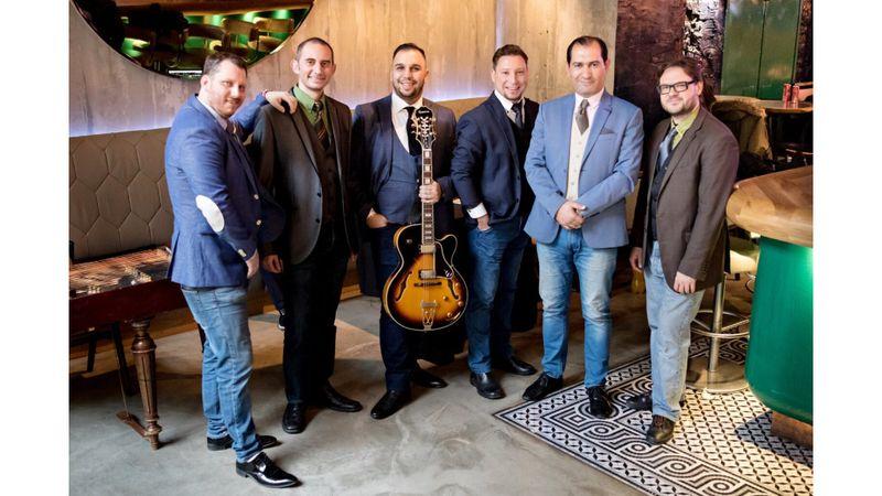 Lakótelepi koncertsorozatot indít a Swing a la Django Újpesten