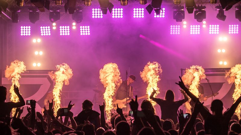 100 százalék rockzene – megvan a Zorall Sörolimpia napi bontása