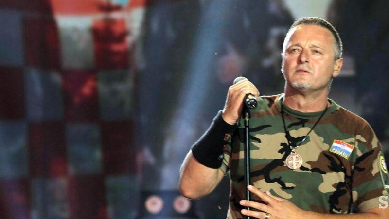 A horvát énekes a karantén után sem léphet fel mindenhol